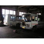 Мультимарочная диагностика и ремонт грузовых транспортных средств и автобусов фото