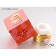Моделирующий гель Salon Professional Angel White Gel молочно-белый 15 мл фото