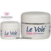 Гель Le Vole Proline Gel Cover Tan камуфлирующий цвет загара 14 мл фото