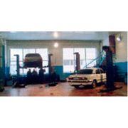 Диагностика и техническое обслуживание фото