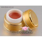 Salon Professional Био-гель камуфлирующий розовый,15 мл фото