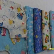 Набор для новорожденного 6 предметов фото