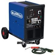 Сварочный полуавтомат Blueweld MegaMig 300S 63147519