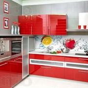 Фотообои на стекле для кухонь(скинали) фото
