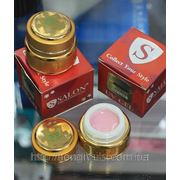 Salon Professional матовый нежно розовый гель ,30 мл фото