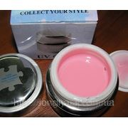 Salon Professional Builder Gel Cool Pink , 15 мл фото