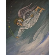 Репродукции картин художника Сергея Волкова Санкт-Петербург фото