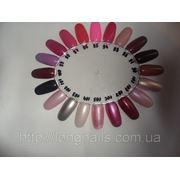 BLUESKY Shellac Color палитра №6