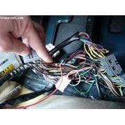 Ремонт электрической части автомобиля фотография
