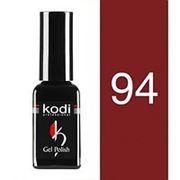 Kodi гель лак № 94 фото