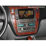 Установка аудио-видео систем фото