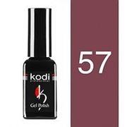 Kodi гель лак № 57 фото