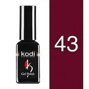 Kodi гель лак № 43 фото