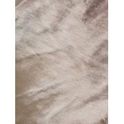 Мех гладкоокрашенный мутон для верхней одежды М-79 фото