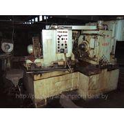 Полуавтомат зуборезный мод. СТ 261 004