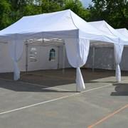 Аренда шатров в Костроме фото
