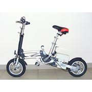 Электровелосипед Shrinker фото