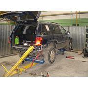 Кузовной ремонт и покрас автомобилей фото