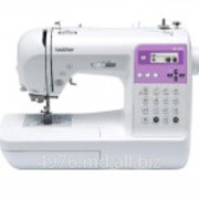 Машины бытовые швейные Компьютеризированная швейная машина BROTHER ML-900 фото