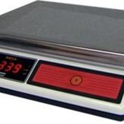 Весы торговые электронные. Фасовочные весы ВР-05МС-БР фото