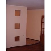 Ремонт квартир, помещений. фото