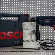 Ударная дрель Bosch GSB 13 RE фото