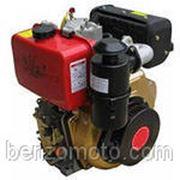 Запчасти для дизельного двигателя 186F 9 л.с. фото
