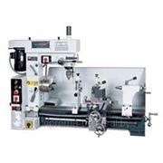 Комбинированный токарный станок SKF-800 фото