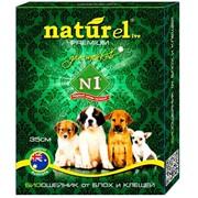 Биоошейник NATUReL PREMIUM от блох и клещей для ЩЕНКОВ 35 см фото