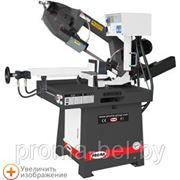 Полуавтоматический ленточнопильный станок по металлу PPS-250HPA фото