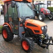 Трактор Kioto CK22 фото