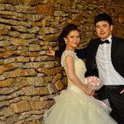 Свадебная фотосъемка (max) фото