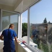 Клининговые услуги по уборке помещений фото