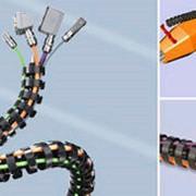 Кабелеукладчики 3D-LINE Kabelschlepp фото