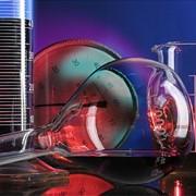 Химия для промышленного производстваВ фото