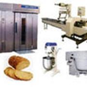 Поставка сырья кондитерским и хлебопекарным предприятиям фото