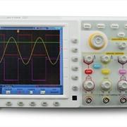 Owon TDS серии сенсорный экран цифровой запоминающий осциллограф 4-канальный 200Mhz 2GS фото