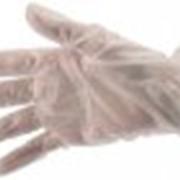 Перчатки полиэтиленовые фото