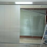 Горизонтальные алюминиевые жалюзи в Алматы фото