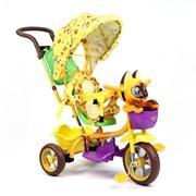 Велосипеды детские трехколесные фото