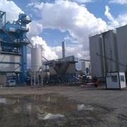 Асфальтовый завод Benninghoven ECO 4000 б/у фото