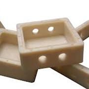 Производство изделий из полиуретановых эластомеров и капролона фото