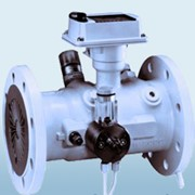 Счетчики газа турбинные ТZ/Fluxi фото