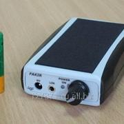 Факир акустический генератор шума фото