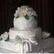 Свадебные торты на заказ Одесса фото
