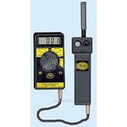 Люксметр-яркомер-измеритель температуры и влажности ТКА-ПКМ-41 фото