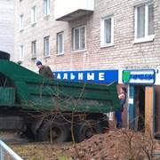 Вывоз мусора после ремонта в Нижнем Новгороде фото