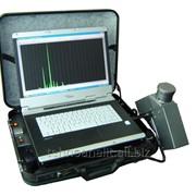 Спектрометр рентгенофлуоресцентный высокочувствительный СРВ-1Н фото