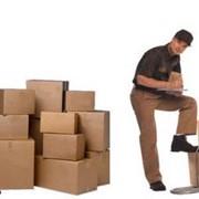Услуги грузчиков, квартирные, офисные переезды, работа на складе, разгрузка вагонов, машин, контейнеров 150 рублей/ час фото