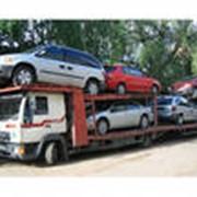 Перевозка автомобилей из Финляндии, Украины и Польши фото